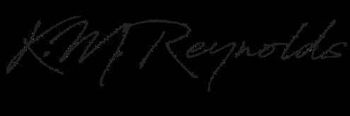 K. M. Reynolds