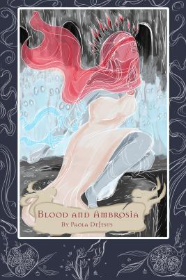 Blood and Ambrosia 3