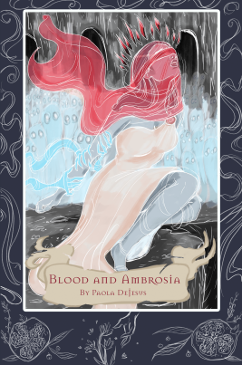 Blood and Ambrosia 3